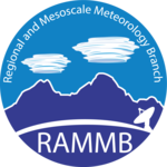 Logo for Regional and Mesoscale Meteorology Branch (RAMMB)